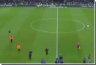 Французский футболист отпраздновал гол в стиле Месси и спровоцировал беспорядки