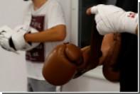 Боксер умер после первого нокаута в карьере