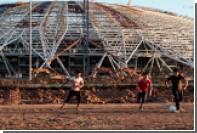 При строительстве стадиона к ЧМ недосчитались двух миллиардов рублей