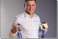 Пожизненно отстраненный от Олимпиад российский лыжник прокомментировал ситуацию