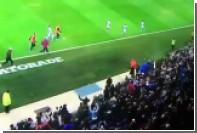 Футболист «Манчестер Сити» забил и «исцелил» травмированного одноклубника