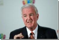 Глава WADA признал спорт частью политики