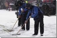 Матч чемпионата России состоится в 20-градусный мороз