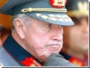 Пиночет оправдал военный переворот в письме чилийцам