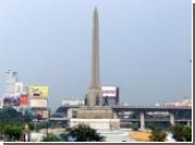 В таиландской столице произошли четыре взрыва