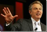 Тони Блэр приостановил военное сотрудничество с Фиджи