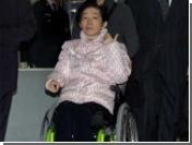 Начался суд над супругой президента Тайваня