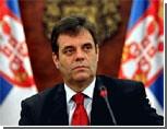 Сербский премьер призывает европейцев не направлять миссию в Косово
