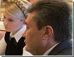 Партия Регионов смирилась с неизбежностью премьерства Тимошенко