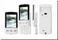 Toshiba представила новый 3G-слайдер