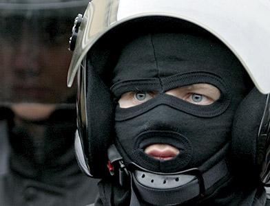 День создания подразделений по борьбе с организованной преступностью
