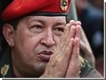 Чавес велел поселить жертв наводнений в заповеднике