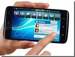 Dell отказалась от смартфонов