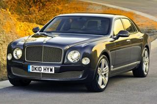 Покупатели побрезговали Bentley арестованного губернатора