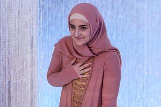 Дочь Кадырова открыла магазин женского белья