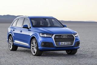 Немцы подивились красоте Audi
