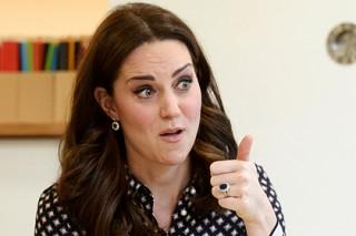 Британцы подсчитали траты герцогини Кейт на одежду и ужаснулись