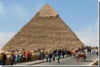 Стала известна стоимость туров в Египет
