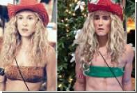 Пародист-трансвестит попал в рейтинг Vogue