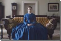 Лучшим фильмом года назвали экранизацию русского писателя