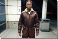 Рэпер нарядился в кожаный комбинезон и объявил себя гением любви