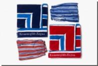 Любимый бренд российских чиновников возьмется за плавки и полотенца