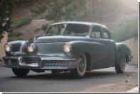 Машину с тремя фарами попробуют продать за полтора миллиона долларов