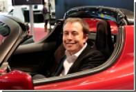 Илон Маск пообещал дать побурить тоннель покупателям его кепок