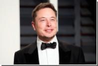 Илон Маск продал 30 тысяч кепок и пообещал выпустить огнемет после 50-ти