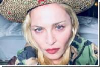 Брат Мадонны вернулся домой после семи лет бомжевания и запоя