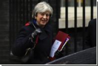 Британский премьер помечтала о смене пола для Джеймса Бонда