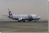 Путин заявил о готовности открыть авиасообщение с Египтом