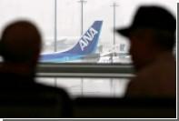 Самолет развернули после 4 часов полета из-за лишнего пассажира
