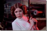 В «Звездных войнах» нашли пистолет слепого советского конструктора
