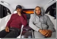 Темнокожие артисты оконфузились в рекламе Rolls-Royce