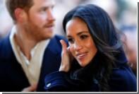 Топовые дизайнеры раскрыли секрет свадебных туфель невесты принца Гарри