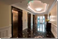 Назван лучший отель Москвы