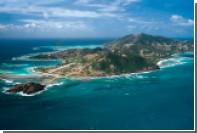 Курортный остров со страшным названием продадут за биткоины