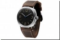 Итальянские часы показали на Design