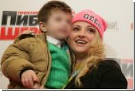 Певица Лера Массква госпитализирована с сыном после пожара в квартире