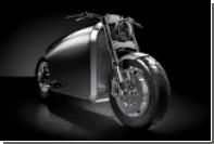 Вьетнамская фирма оборудовала мотоцикл авиационной системой управления