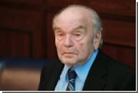 Вдова Шаинского рассказала о планах похоронить композитора в США