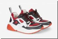 Стелла Маккартни создала разборные кроссовки без ниток и клея