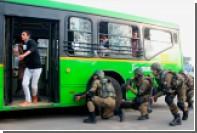 Полиция задержала индийца со зловонными носками