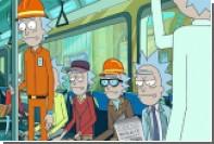 Названы лучшие эпизоды мультсериалов года