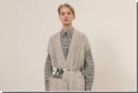 «Бабушкина жилетка» стала одним из главных трендов в одежде