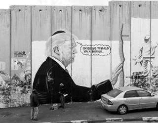 Скандал вокруг Иерусалима нужен Трампу для конкуренции с Путиным