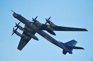 Российские Ту-95МС встревожили Австралию