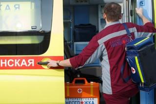 Российские врачи рассказали о спасении прохожего в Стокгольме