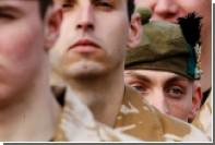 Раскрыты факты об удручающем состоянии британской армии